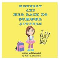 Kennedy and Her Back to School Jitters