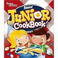 Kid Cookbooks