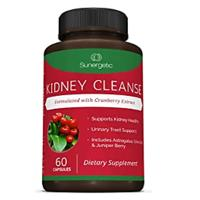 Kidney Supplements