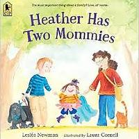 Kid's Books About Different Family Structures