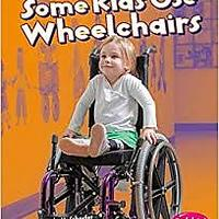 Kid's Books About Special Needs