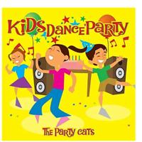 Kid's Dance Party Music