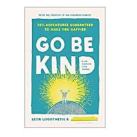 Kindness Books for Adults