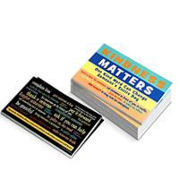 Kindness Matters Cards: Kindness Is Contagious Challenge Card (Box of 100)