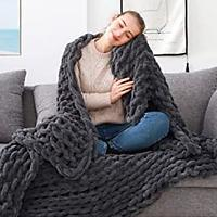 Knotted Blanket