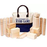 Kubb Game Sets