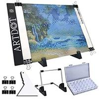 LED Light Pad for Diamond Painting