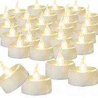 LED Votives