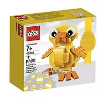 LEGO Easter Chick Building Kit