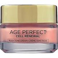 L'Oreal Age Perfect Cell Renewal Rosy Tone Moisturizer