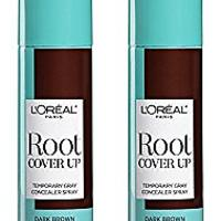 L'Oreal Paris Hair Color Root Cover Up Hair Dye