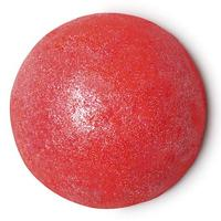 LUSH Shower Bomb – Rudolph's Nose
