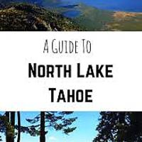 Lake Tahoe Travel Guides