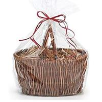 Large Clear Gift Bags