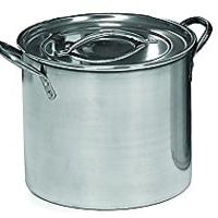 Large Stock Pot