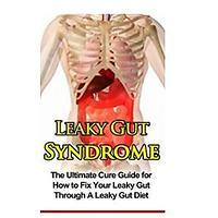 Leaky Gut Syndrome: The Ultimate Cure Guide for How to Fix Your Leaky Gut Through a Leaky Gut Diet