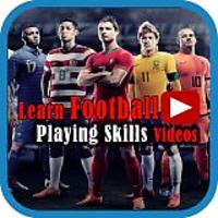Learn Football Playing Skills