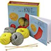 Learn How to Knit Kits