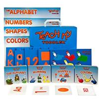 Learning Kits for Kids