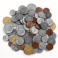 Learning Resources - Play Money