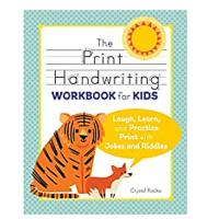 Learning Workbooks for Kids