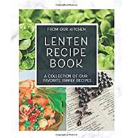 Lent Cookbooks