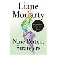 Liane Moriarty Books