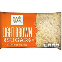 Light Brown Sugar