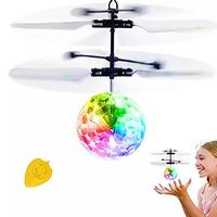 Light Up Ball Drone