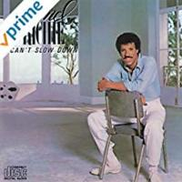 "Lionel Richie ""Stuck On You"""