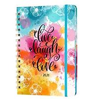 Live Laugh Love 2021 Day Planner