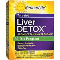 Liver Cleanses