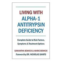 Living with Alpha-1 Antitrypsin Deficiency: Complete Guide to Risk Factors, Symptoms & Treatment Options