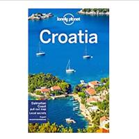 Lonely Planet Croatia
