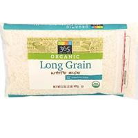 Long-grain White Rice