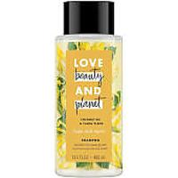 Love Beauty and Planet Hope and Repair Oil