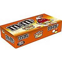 M&M'S Halloween White Candy Corn