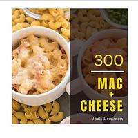 Mac + Cheese 300