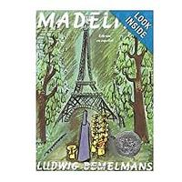 Madeline (Spanish Edition)