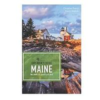 Maine Travel Guides
