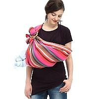 Mamaway Ring Sling Baby Carrier
