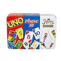 Mattel Games UNO Collector Tin Card Game