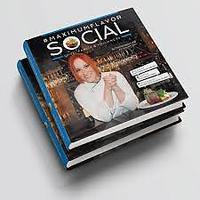 Maximum Flavor Social: Food, Family & Followers