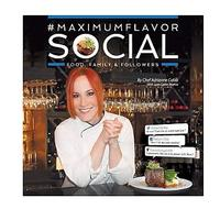 #MaximumFlavorSocial: Food, Family & Followers