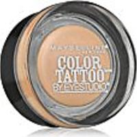 Maybelline's ColorTatoo 24 Hour Cream Gel