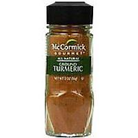 McCormick Gourmet Ground Turmeric