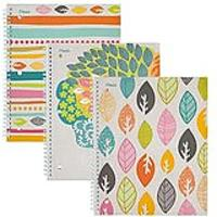 Mead Spiral Notebooks