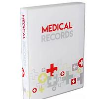 Medical Records Organizers
