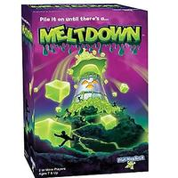 Meltdown Game by PlayMonster