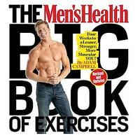 Men's Health Books